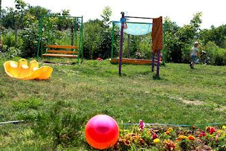 Photo: Детская площадка