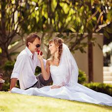 Wedding photographer Aleksey Gorshenin (gl78). Photo of 17.05.2014