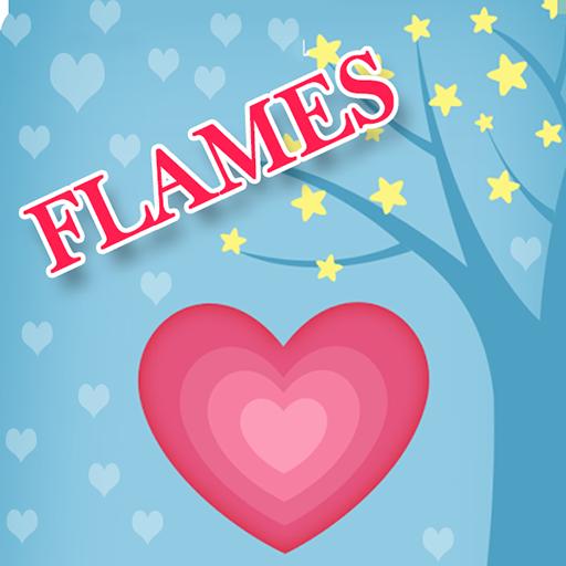 Flames-Let's be children again