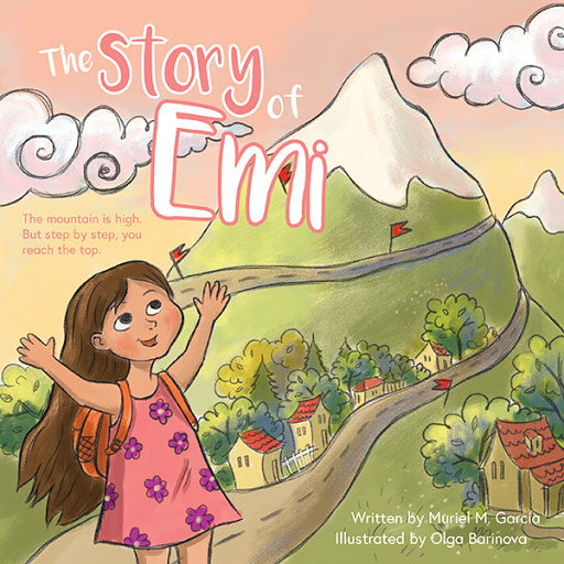 The Story of Emi cover