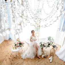 Wedding photographer Elena Miroshnik (MirLena). Photo of 02.08.2018