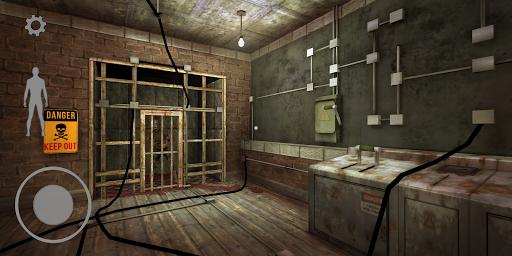 Code Triche Horreur Hôpital Zombie - Échapper Terrifiant apk mod screenshots 1