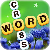 Word Cross by tiptop-  A crossword game