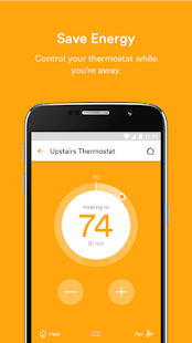 Download Vivint Smart Home For PC Windows and Mac apk screenshot 3
