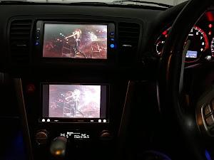 レガシィツーリングワゴン BP5 2006年式 GTのカスタム事例画像 のりのりREACTOさんの2018年12月12日20:56の投稿