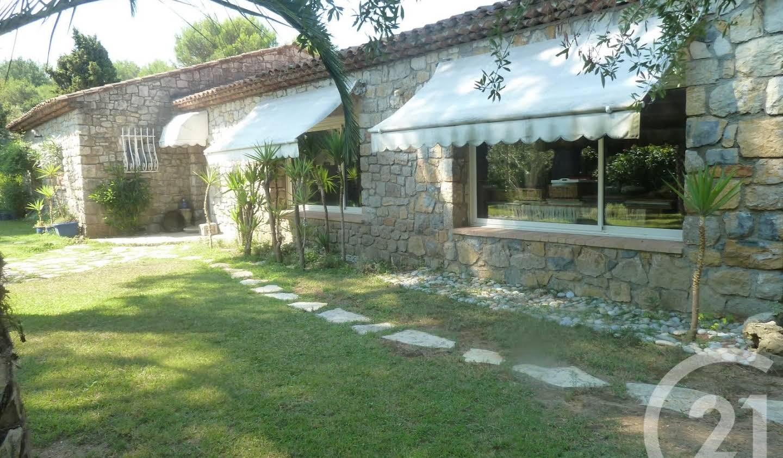 Farm house Biot
