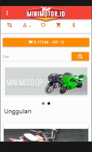 Minimotor.id