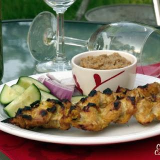Malaysian Chicken Satay Recipe