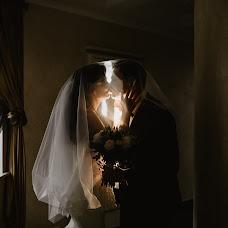 Wedding photographer Lesya Cykal (lesindra). Photo of 11.01.2018