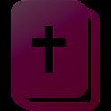 Bible Reader Offline icon