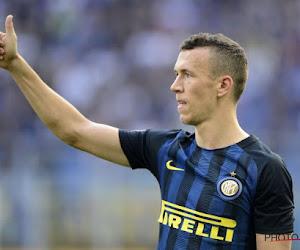Perisic prolonge à l'Inter