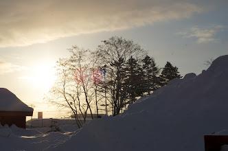 Photo: 北竜町の彩どり・如月の三