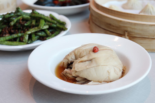 20 Popular Chinese Restaurants With Food Deliveries. Up To 50% OFF Takeaways, 25% OFF Paradise Group Of Restaurants
