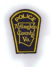 Photo: Arlington County Police, Supervisor