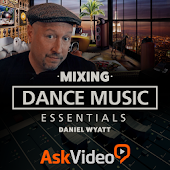 Mixing Dance Music Essentials