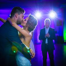 Wedding photographer Andrzej Pala (andrzejpala). Photo of 28.02.2017