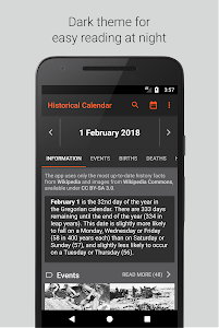 Today in History - On this Day 4.0.3 (Premium)