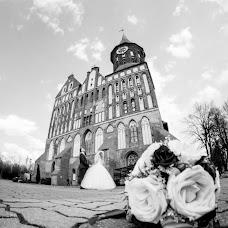 Wedding photographer Sergey Dayker (Dayker). Photo of 19.04.2016