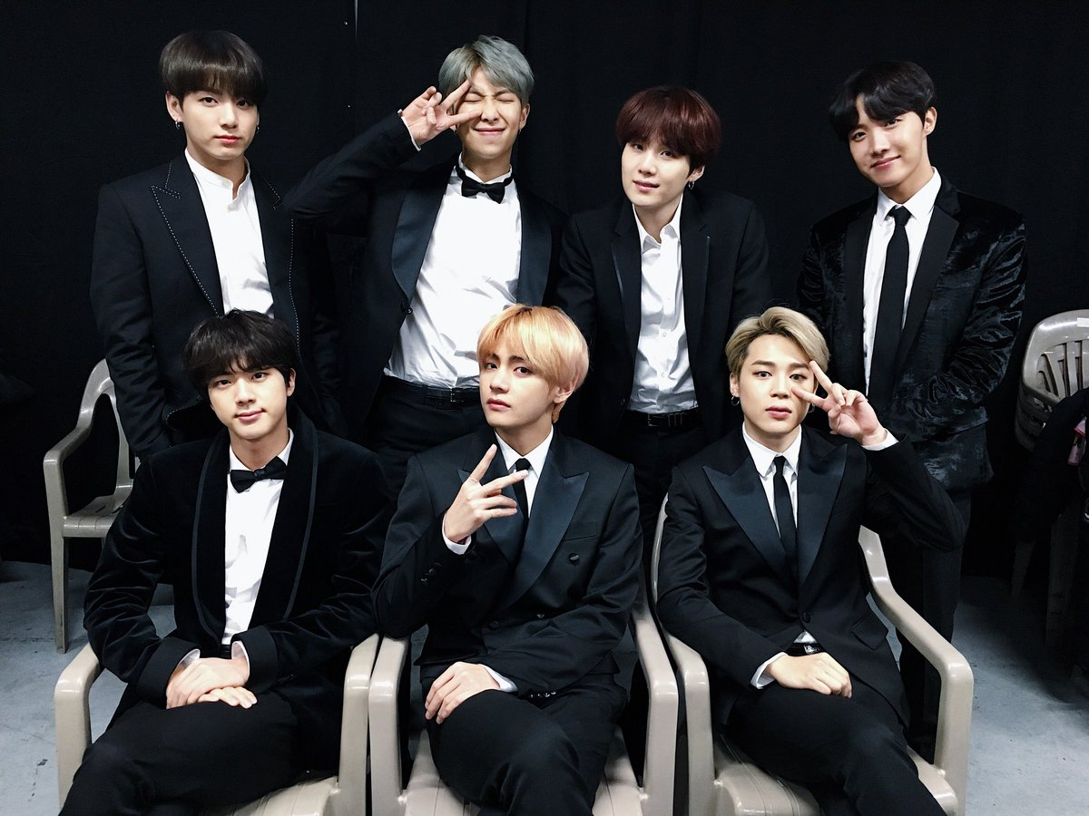 How BTS Reacts To Seeing Their Own Advertisements On Screen - Koreaboo