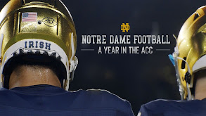 Notre Dame Football: A Year in the ACC thumbnail