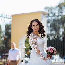 Wedding photographer Oleg Sverchkov (SverchkovOleg). Photo of 28.08.2018
