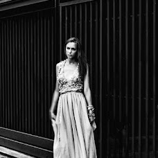 Wedding photographer Natalya Vasilishina (amorecarote). Photo of 29.05.2017