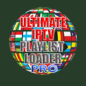 Ultimate IPTV Playlist Loader PRO Android APK Download Free By Antonio Dimitri