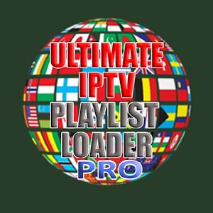 Ultimate IPTV Playlist Loader PRO For PC / Windows 7/8/10 / Mac