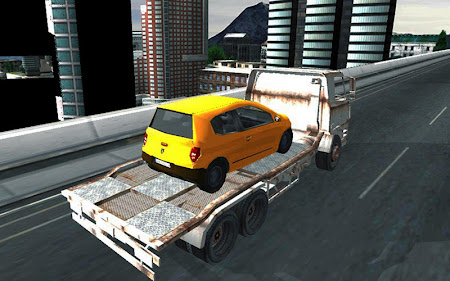 Car Transporter Truck 2016 1.4 screenshot 937522