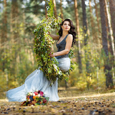 Wedding photographer Vladimir Nisunov (nVladmir). Photo of 16.11.2016