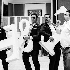 Wedding photographer José Álvarez (JoseAlvarez). Photo of 17.10.2017