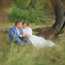 Wedding photographer Mikhail Leschanov (Leshchanov). Photo of 08.01.2018