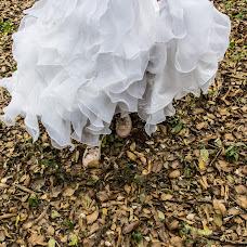 Wedding photographer Pablo Salinas (pablosalinas). Photo of 04.04.2016