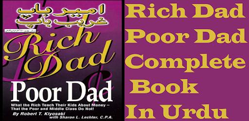 Rich Dad Poor Dad Pdf In Urdu