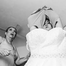 Wedding photographer Marisol García (mgfotografia). Photo of 02.03.2016