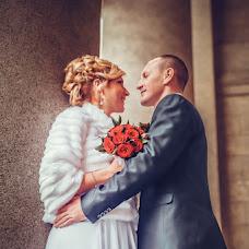 Wedding photographer Aleksandr Dadushkin (daduda). Photo of 08.11.2015