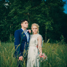 Wedding photographer Evgeniy Penkov (PENKOV3221). Photo of 17.07.2016