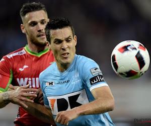 """Speler Gent met kritiek op hoe Anderlecht hem gebruikt: """"Voor de verdediging is hij wél een echt goede speler"""""""