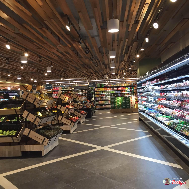 Trung tâm thương mại RomeA – Sự lựa chọn hoàn hảo cho ngày vui