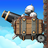 The Onion Knights-Tower Defense APK download