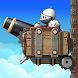 タマネギ騎士団:はじまりの砲撃 - Androidアプリ