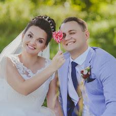 Wedding photographer Tatyana Kislyak (Askorbinka). Photo of 28.10.2017
