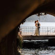 Wedding photographer Dmitriy Pustovalov (PustovalovDima). Photo of 01.11.2018
