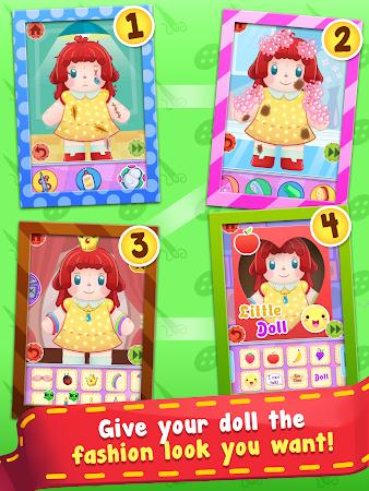 Doll Hospital - Plush Doctor 1.0 screenshot 100837