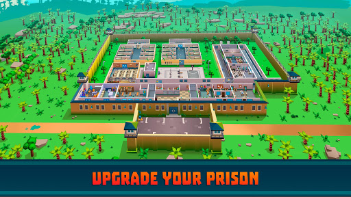 Prison Empire Tycoon - Idle Game 1.2.3 screenshots 2