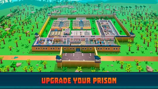 Prison Empire Tycoon Game 1.2.3 Apk + Mod (Money) Android FREE 2