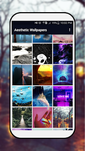 Download Aesthetic Wallpapers For PC Windows and Mac apk screenshot 4