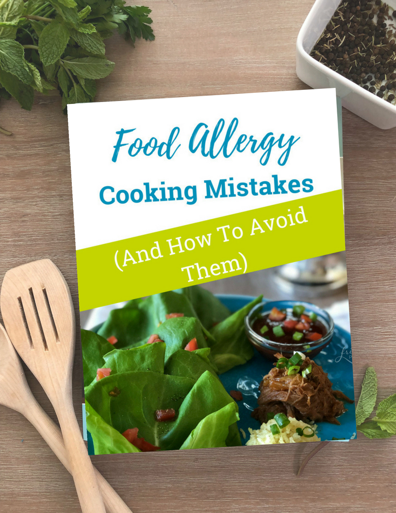 Easy Food Allergy Cooking