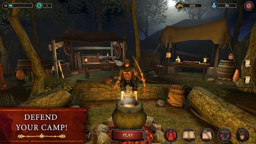 Code Triche Survival Defender apk mod screenshots 4