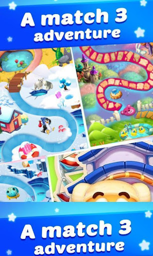 Fruit Candy 2020: New Games 2020 android2mod screenshots 8